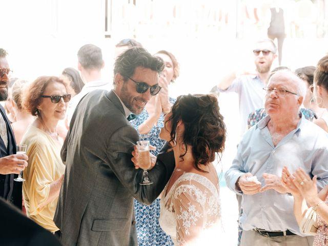 Le mariage de Julien et Christelle à Toulon, Var 55