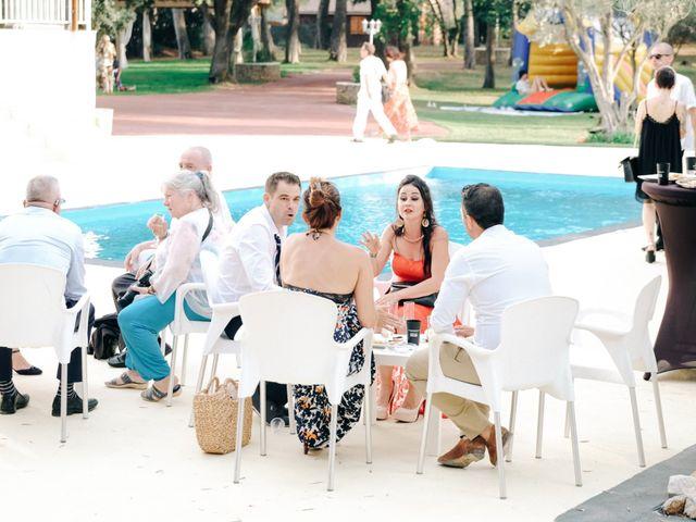 Le mariage de Julien et Christelle à Toulon, Var 59