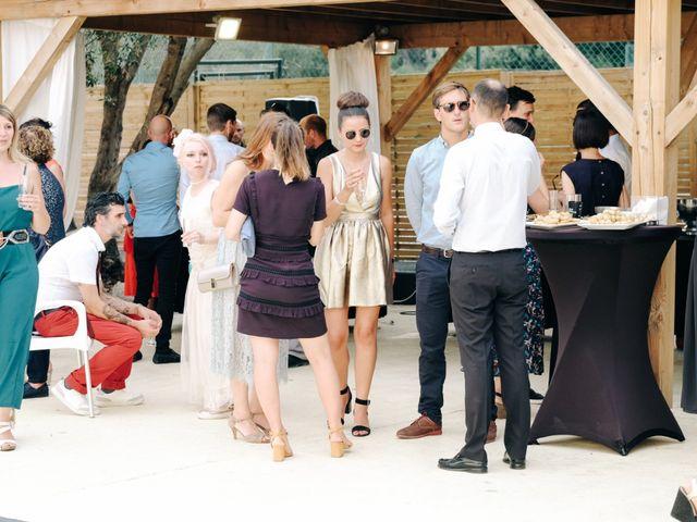 Le mariage de Julien et Christelle à Toulon, Var 60