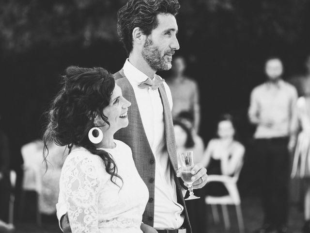 Le mariage de Julien et Christelle à Toulon, Var 63