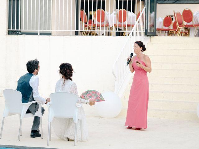 Le mariage de Julien et Christelle à Toulon, Var 65