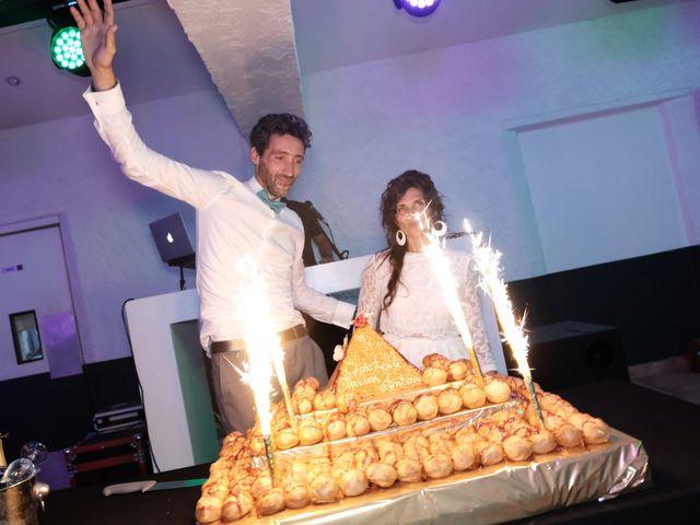 Le mariage de Julien et Christelle à Toulon, Var 74