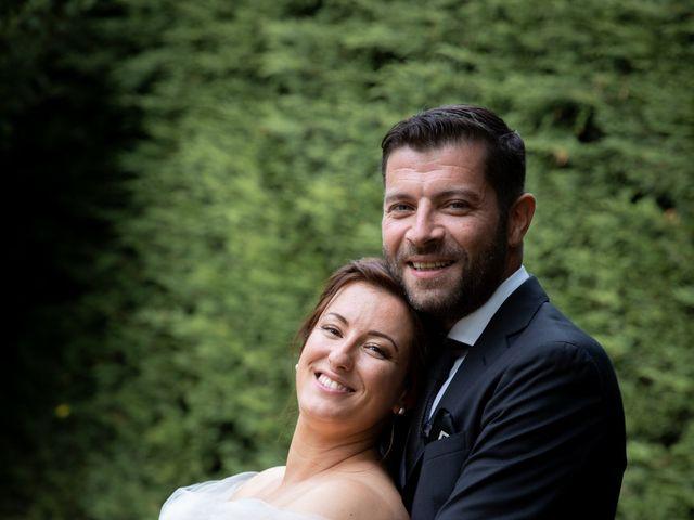 Le mariage de Rémi et Julie à Saint-Gervais, Gironde 3