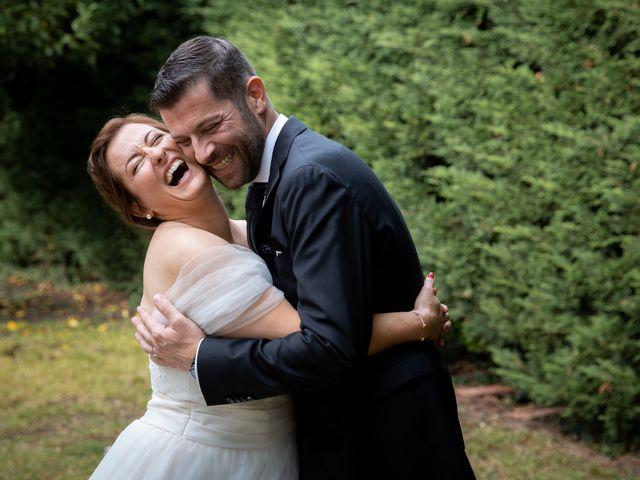 Le mariage de Rémi et Julie à Saint-Gervais, Gironde 1