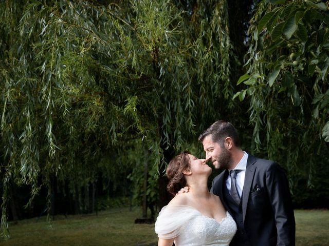 Le mariage de Rémi et Julie à Saint-Gervais, Gironde 4