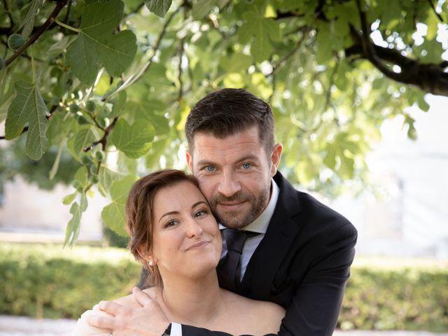 Le mariage de Rémi et Julie à Saint-Gervais, Gironde 5