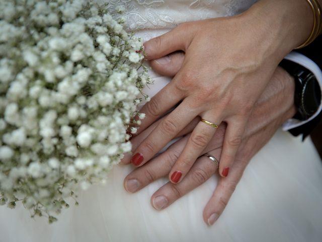 Le mariage de Rémi et Julie à Saint-Gervais, Gironde 2