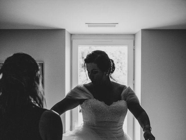 Le mariage de Rémi et Julie à Saint-Gervais, Gironde 22