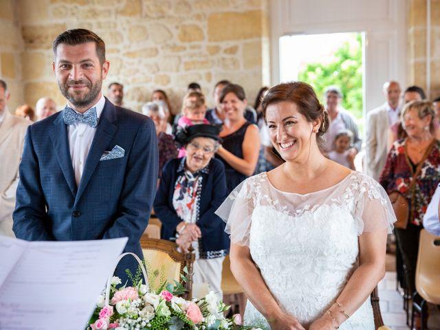 Le mariage de Rémi et Julie à Saint-Gervais, Gironde 25