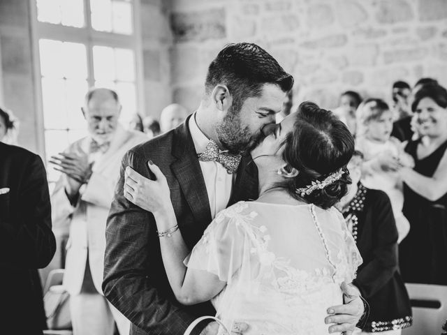 Le mariage de Rémi et Julie à Saint-Gervais, Gironde 26