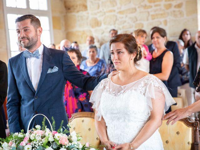 Le mariage de Rémi et Julie à Saint-Gervais, Gironde 27