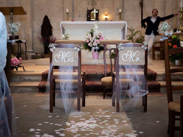 Le mariage de Rémi et Julie à Saint-Gervais, Gironde 32