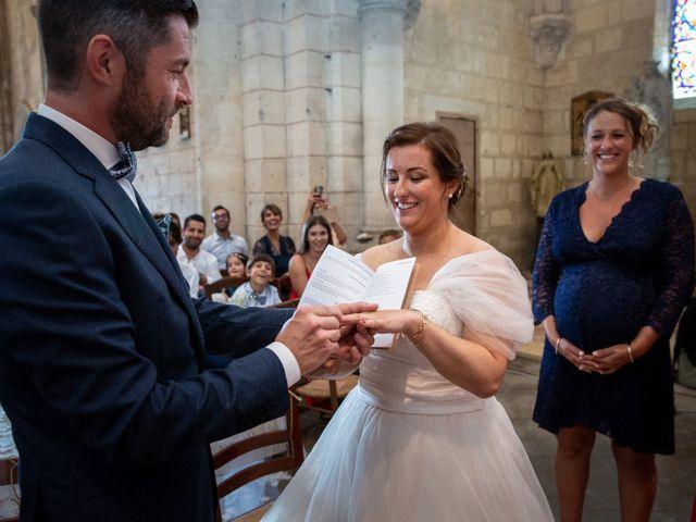 Le mariage de Rémi et Julie à Saint-Gervais, Gironde 37