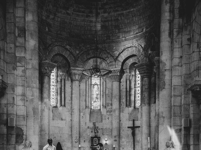 Le mariage de Rémi et Julie à Saint-Gervais, Gironde 40