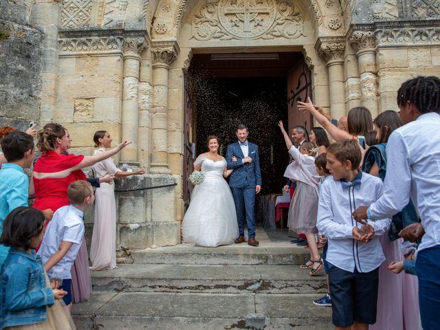 Le mariage de Rémi et Julie à Saint-Gervais, Gironde 41