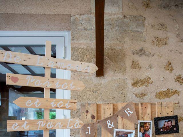 Le mariage de Rémi et Julie à Saint-Gervais, Gironde 44