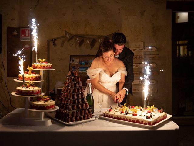 Le mariage de Rémi et Julie à Saint-Gervais, Gironde 65