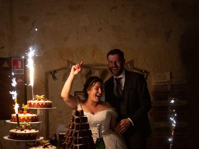 Le mariage de Rémi et Julie à Saint-Gervais, Gironde 67