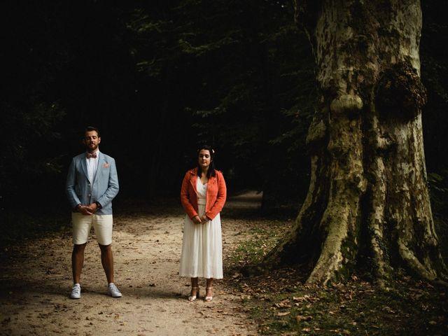 Le mariage de Pierre-Antoine et Marion à Saint-Jean-de-Maurienne, Savoie 4