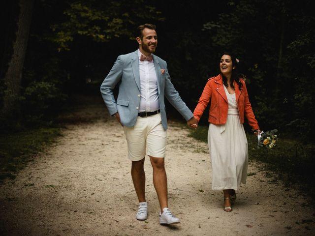 Le mariage de Pierre-Antoine et Marion à Saint-Jean-de-Maurienne, Savoie 5