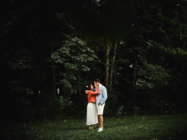 Le mariage de Pierre-Antoine et Marion à Saint-Jean-de-Maurienne, Savoie 12