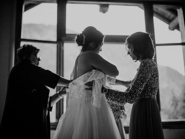 Le mariage de Pierre-Antoine et Marion à Saint-Jean-de-Maurienne, Savoie 51