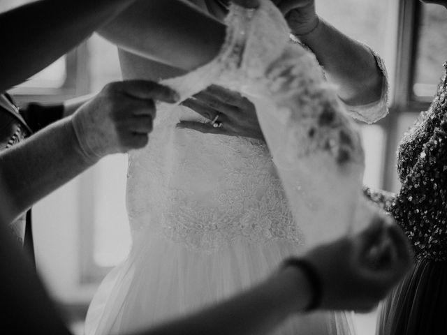 Le mariage de Pierre-Antoine et Marion à Saint-Jean-de-Maurienne, Savoie 52