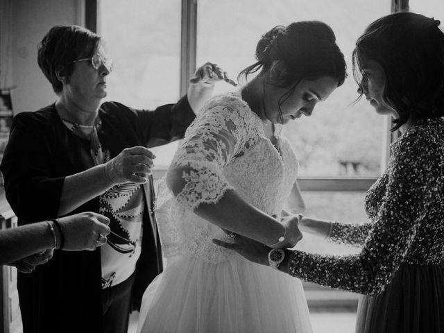 Le mariage de Pierre-Antoine et Marion à Saint-Jean-de-Maurienne, Savoie 53