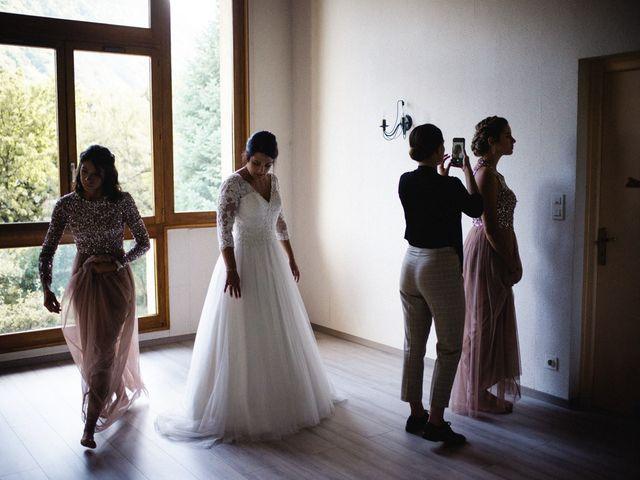 Le mariage de Pierre-Antoine et Marion à Saint-Jean-de-Maurienne, Savoie 63