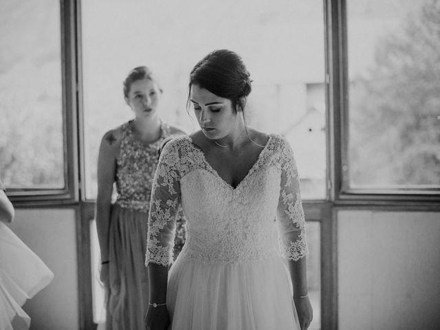 Le mariage de Pierre-Antoine et Marion à Saint-Jean-de-Maurienne, Savoie 64
