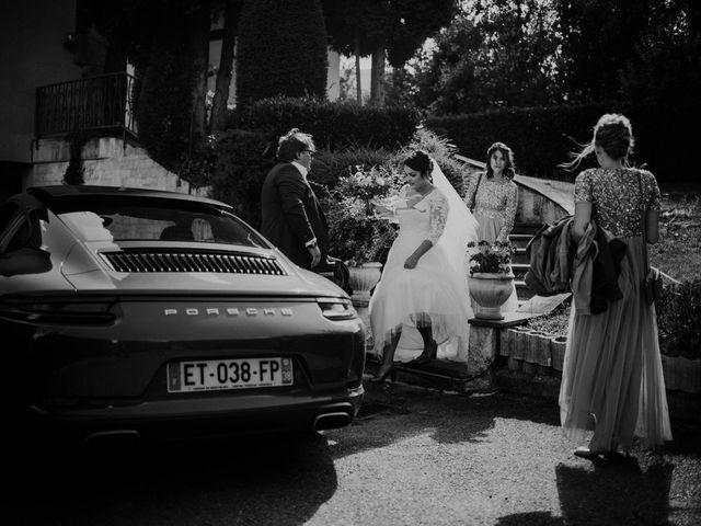 Le mariage de Pierre-Antoine et Marion à Saint-Jean-de-Maurienne, Savoie 66