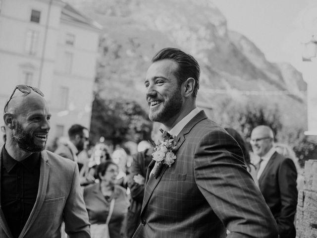 Le mariage de Pierre-Antoine et Marion à Saint-Jean-de-Maurienne, Savoie 68
