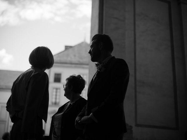 Le mariage de Pierre-Antoine et Marion à Saint-Jean-de-Maurienne, Savoie 69