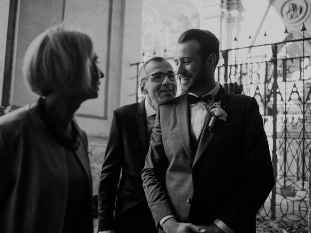 Le mariage de Pierre-Antoine et Marion à Saint-Jean-de-Maurienne, Savoie 70