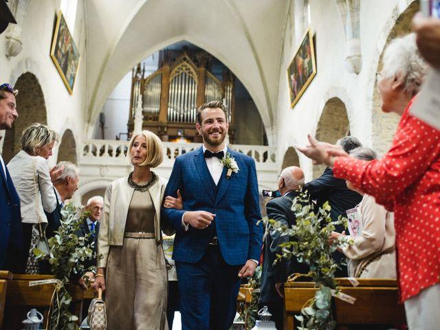 Le mariage de Pierre-Antoine et Marion à Saint-Jean-de-Maurienne, Savoie 72