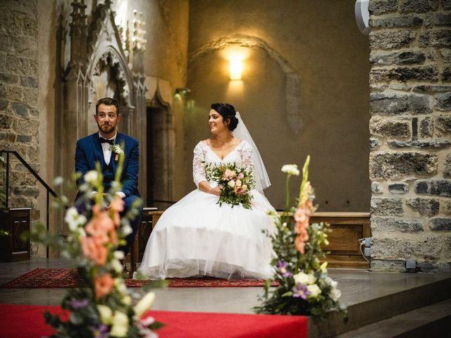 Le mariage de Pierre-Antoine et Marion à Saint-Jean-de-Maurienne, Savoie 75