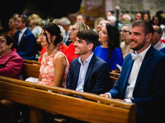 Le mariage de Pierre-Antoine et Marion à Saint-Jean-de-Maurienne, Savoie 76