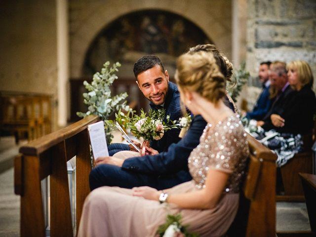 Le mariage de Pierre-Antoine et Marion à Saint-Jean-de-Maurienne, Savoie 78