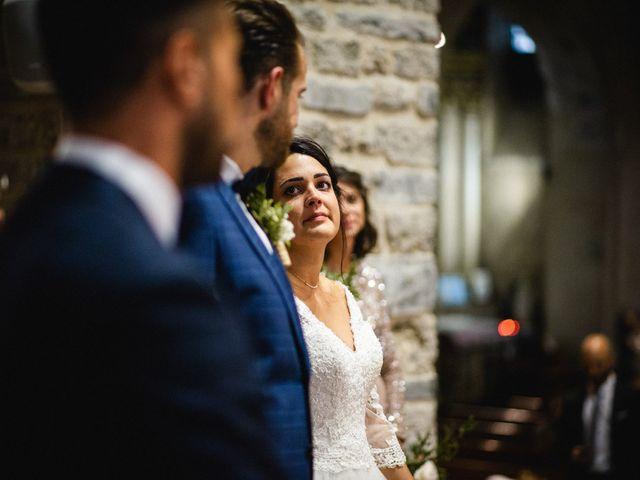 Le mariage de Pierre-Antoine et Marion à Saint-Jean-de-Maurienne, Savoie 83