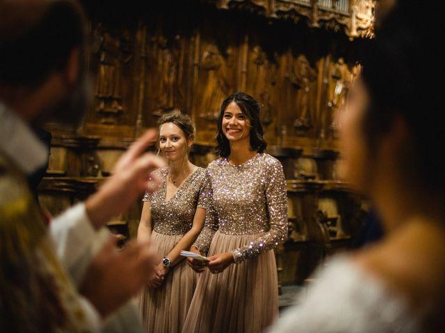 Le mariage de Pierre-Antoine et Marion à Saint-Jean-de-Maurienne, Savoie 89