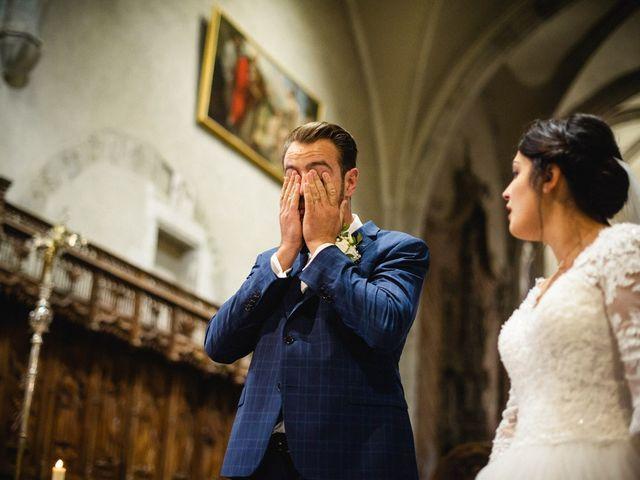 Le mariage de Pierre-Antoine et Marion à Saint-Jean-de-Maurienne, Savoie 90