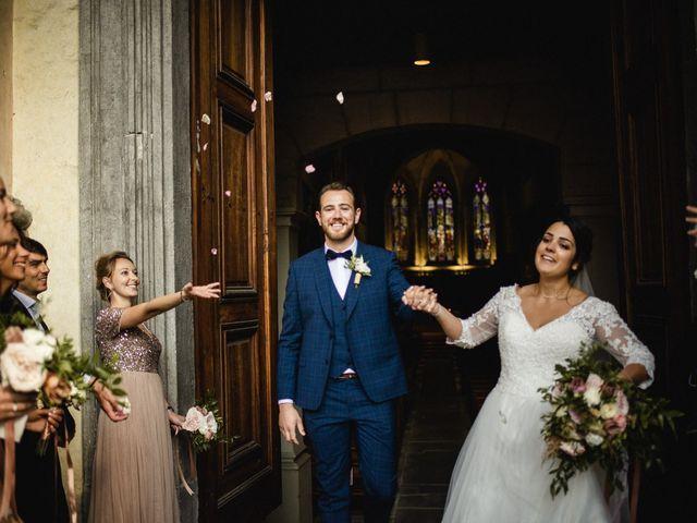 Le mariage de Pierre-Antoine et Marion à Saint-Jean-de-Maurienne, Savoie 94