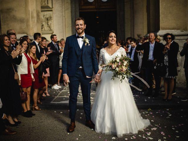 Le mariage de Pierre-Antoine et Marion à Saint-Jean-de-Maurienne, Savoie 95