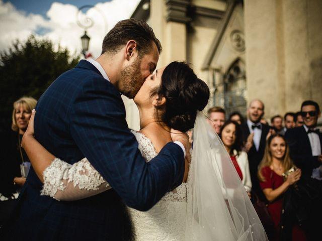 Le mariage de Pierre-Antoine et Marion à Saint-Jean-de-Maurienne, Savoie 96