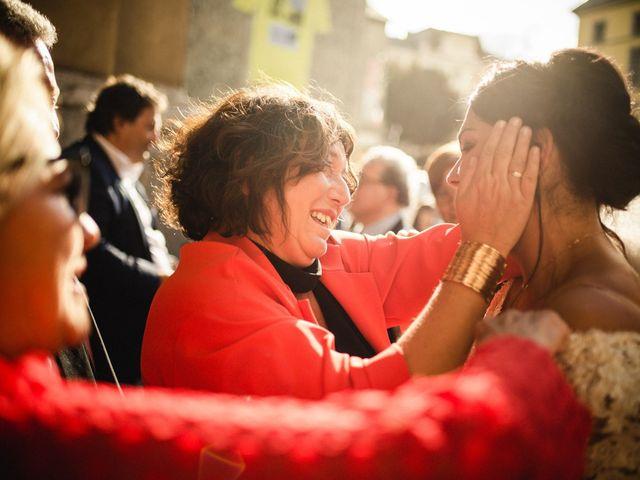 Le mariage de Pierre-Antoine et Marion à Saint-Jean-de-Maurienne, Savoie 99