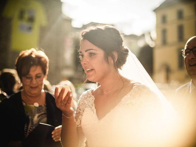 Le mariage de Pierre-Antoine et Marion à Saint-Jean-de-Maurienne, Savoie 100