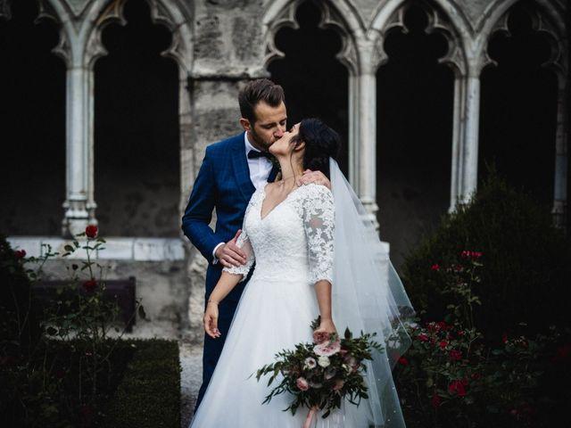 Le mariage de Pierre-Antoine et Marion à Saint-Jean-de-Maurienne, Savoie 107