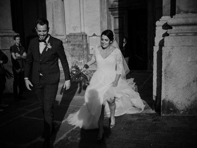 Le mariage de Pierre-Antoine et Marion à Saint-Jean-de-Maurienne, Savoie 110