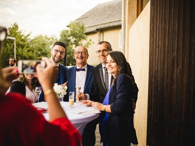 Le mariage de Pierre-Antoine et Marion à Saint-Jean-de-Maurienne, Savoie 112