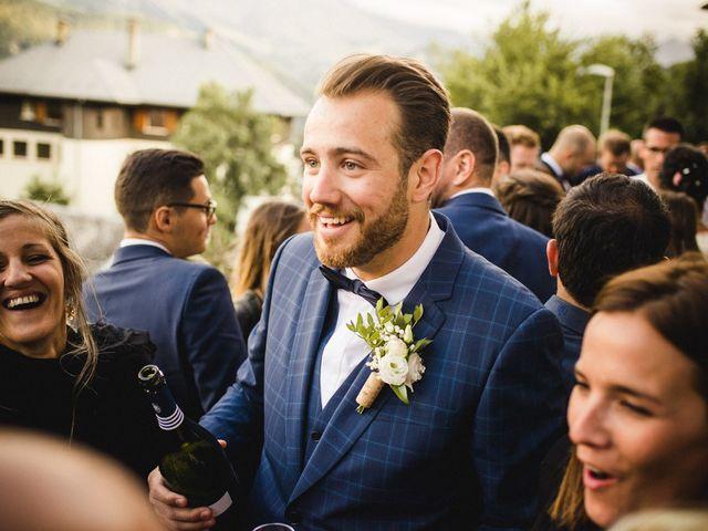 Le mariage de Pierre-Antoine et Marion à Saint-Jean-de-Maurienne, Savoie 115